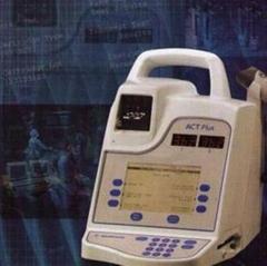美敦力活化凝血时间测定仪ACT Plus