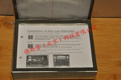 巴可原裝全新R9842800大屏幕專用濾網