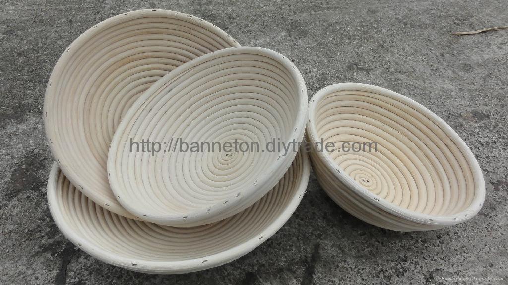 Banneton Brotform Basket