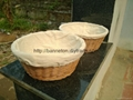 Rattan Banneton Brotforms Bread