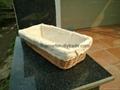 Rattan Banneton Brotforms Bread Baskets