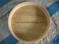Round Cane Banneton - Brotforms - Cane provings Baskets