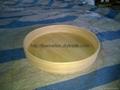 Round Cane Banneton - Brotforms - Cane provings Baskets