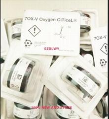 眾瑞ZR3260煙塵煙氣測試儀氧氣 O2 CO NO2 SO2 NO傳感器配件