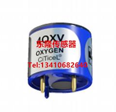 BW MC2-4四合一气体检测仪氧气CO H2S 可燃气体传感器配件