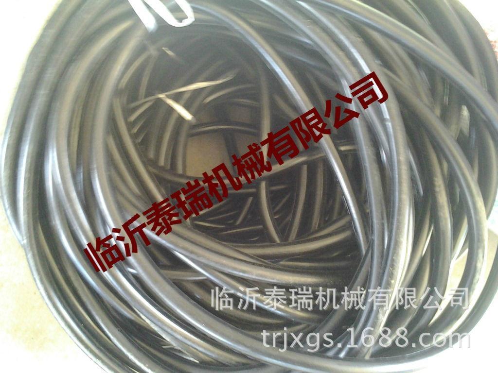 承插口水泥管橡膠圈 2
