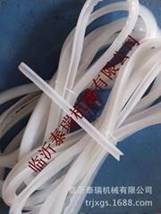 泰瑞廠家直銷高品質殺菌鍋硅膠密封圈