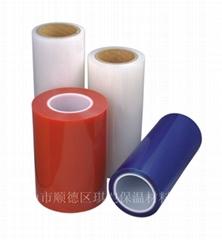 微晶石PE保護膜