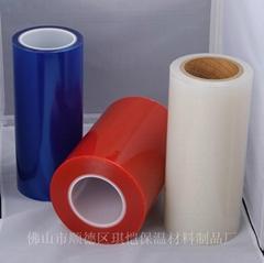 彩鋼板加工表面pe保護膜