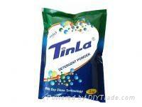 Tinla Detergent Powder