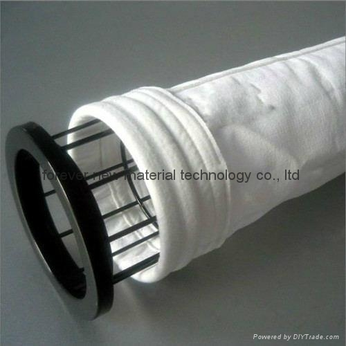 Polyseter  felt Polyester with PTFE membrane 1
