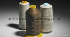 fiber glass  sewing thread