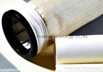 Aramid filter bag  2