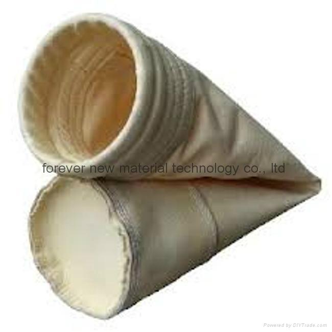 Aramid filter bag  3