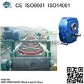 HXG/Bonfiglioli TA  HXGF/SMSR shaft mounted belt conveyor gearbox gear motor