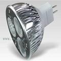 Super bright LED MR16 6W