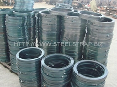 PACKING STEEL STRIP