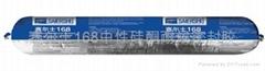 赛尔士168中性硅酮耐候密封胶粘接性好