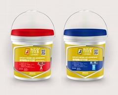 力石寶環氧ab干挂膠抗水防潮耐化學性能佳