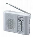 FM  radio、AM/FM Radio