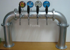 Beer machinery