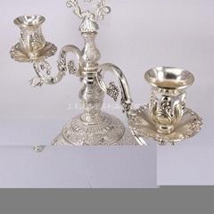 Zinc alloy ornaments crafts