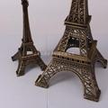 锌合金建筑模型