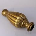 锌合金花瓶摆件