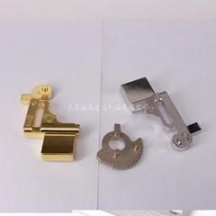 Zinc alloy door lock fittings