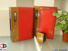 木茶葉禮盒