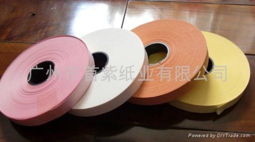 木皮贴合纸 2