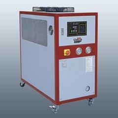 風冷式箱型冷水機