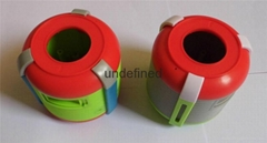 Shenzhen high precesion plastic injection molding