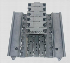 Shenzhen high precesion custom injection mould plastic