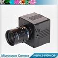 5MP USB Microscope Camera