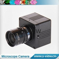 5MP USB Microscope Camera