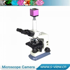 Multifuncational 1080P C-MOUNT HDMI Industrial Camera HDMI Microscope Camera
