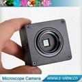 14MP High Resolution USB Microscope