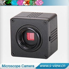 High speed USB3 CMOS Microscope industrial Camera