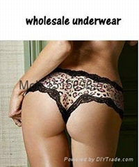 Sexy intimate Lingerie.Co.Ltd