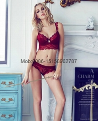 Sexy Underwear set 4 Col