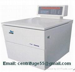 Floor Low-Speed  Refrigerated Centrifuge LF-600R