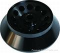 Lab Medical LED Display Centrifuge 16500 rpm 24x 1.5 2