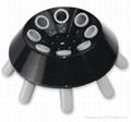 L-450A Benchtop Medical Lab Centrifuge Laboratory Centrifuge Brushless Motor LED 2
