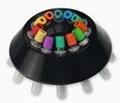 L-450A Benchtop Medical Lab Centrifuge Laboratory Centrifuge Brushless Motor LED 3