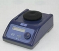 Vortex Mixer LCD display Sensor Recognition Automatically Continuous / Inching  2