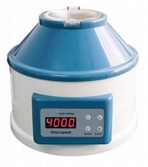 Centrifuge with Timer & Speed Control Details 4000rpm (XC-2000)