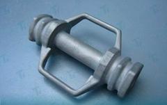 Titanium precision castings