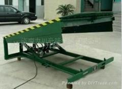 供应济南固定式装卸平台