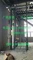 供應太原導軌式液壓昇降機